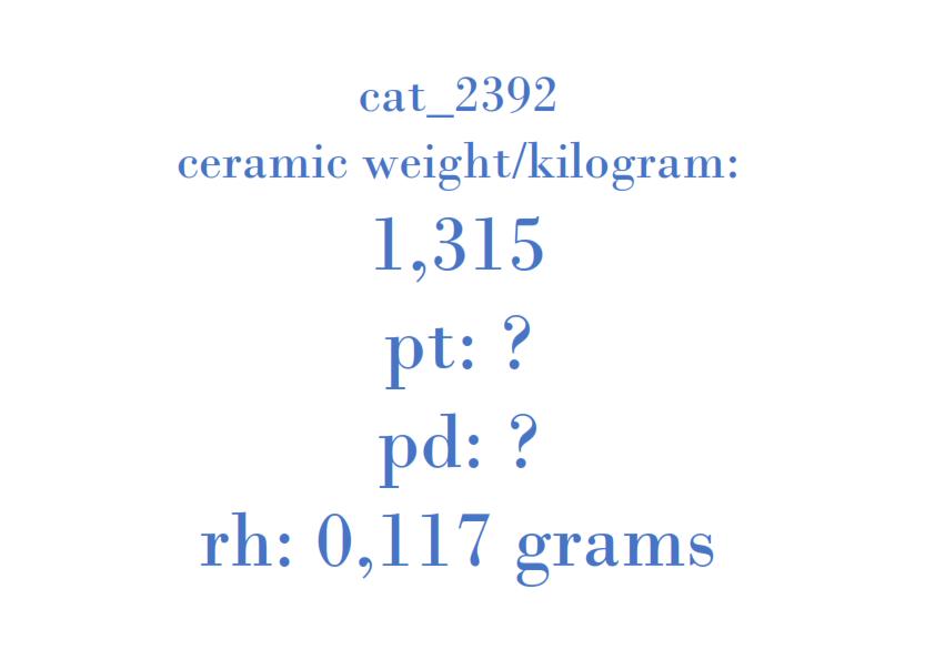Precious Metal - 2617798 AC DAC 3595K2 Made in KOREA