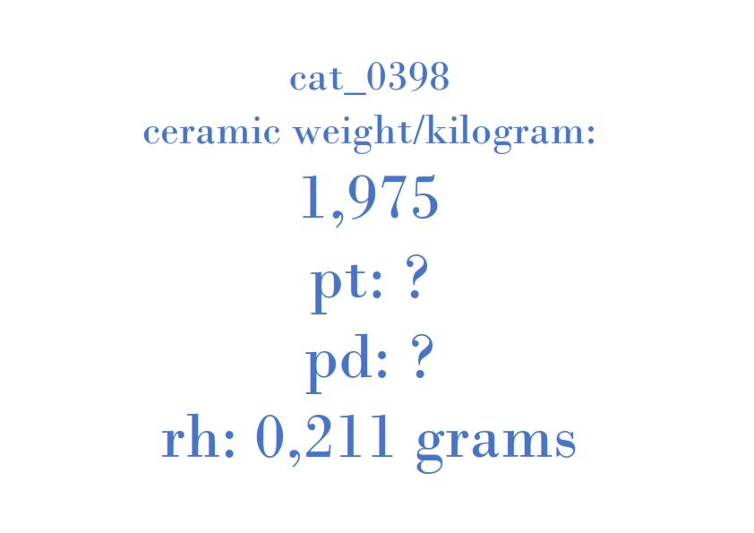 Precious Metal - GM28 0590F8 90573852
