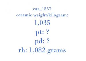 Precious Metal - K230 WIMETAL 10J04C BVA049