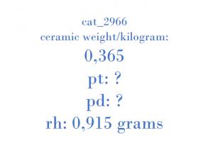 Precious Metal - 9V21-5G232-JA FOMOCO E4075681 T2A1A 2011Q 131B