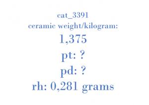 Precious Metal - 46466127 7E C064 B1015